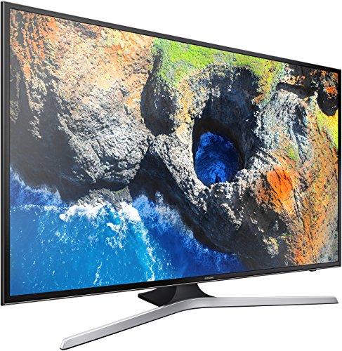 """Samsung 43"""" UHD TV um 400 € - Bestpreis - 24%"""