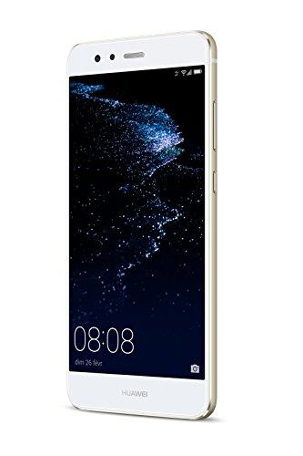 Amazon.de: Huawei P10 lite Dual-Sim um 216,80€