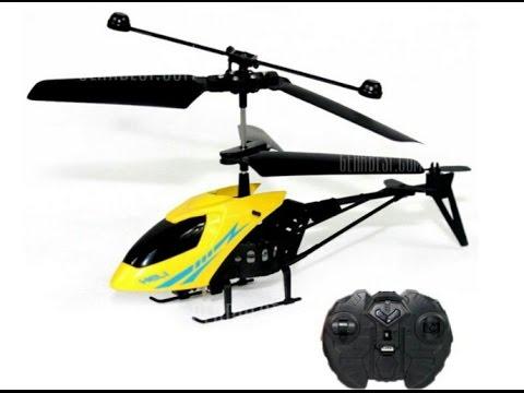 [Gearbest] Mini RC 901 Spielzeughelikopter für 4,22 € statt 7,50 €