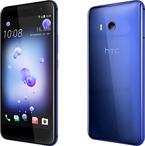 Amazon.de: HTC U11 um 483,02€