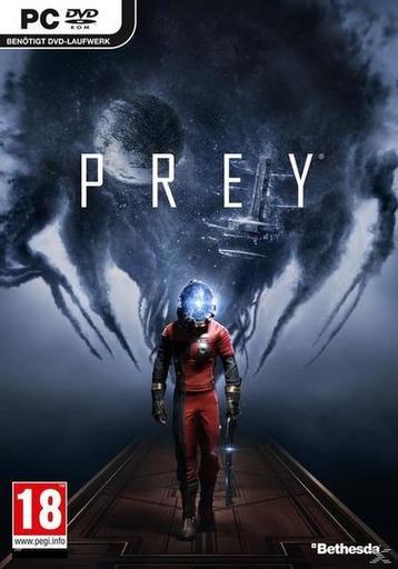 Libro] [PC] Prey (2017) inkl. Steam Key um 9,99€
