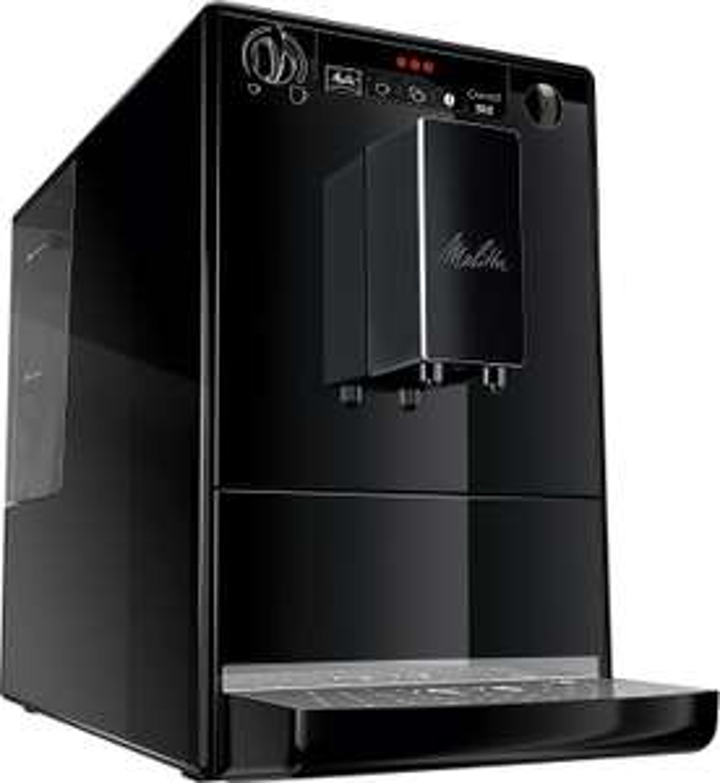 Melitta Caffeo Solo E950-222 Kaffeevollautomat