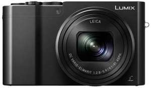 [Amazon.es] Panasonic Lumix DMC-TZ100 Kamera für 467,14€