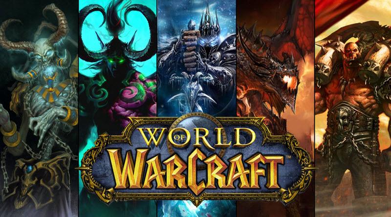 [Blizzard] World of Warcraft - Hörspiel, Hörbuch und Ebook für LAU! :)