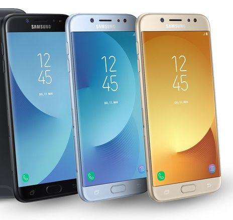 Samsung Galaxy J5 Duos 2017 um 186,55
