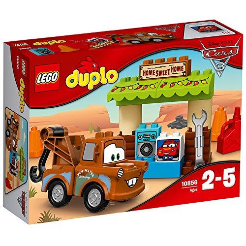 Lego duplo 10856 - Hooks Schuppen für 10,99€ [Amazon Prime]