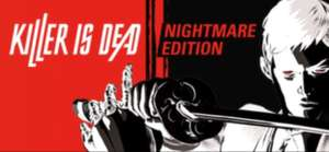 [Humble Bundle] KILLER IS DEAD - NIGHTMARE EDITION kostenlos