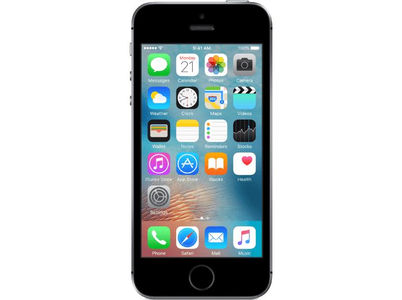iPhone SE 32GB beim MediaMarkt und Saturn!