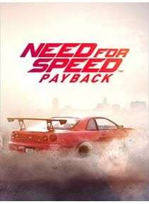 Need For Speed Payback - PC - 46,99 €