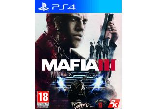 [Mediamarkt/Saturn.at] Mafia III für €9,99 - versandkostenfrei!