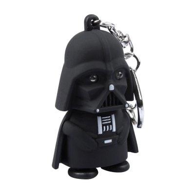 [Gearbest] Darth Vader Schlüsselanhänger mit LED und Musik für 0,85 €