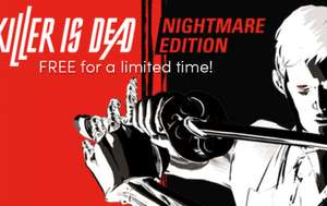 [Humble Bundle] KILLER IS DEAD - NIGHTMARE EDITION für LAU! :)