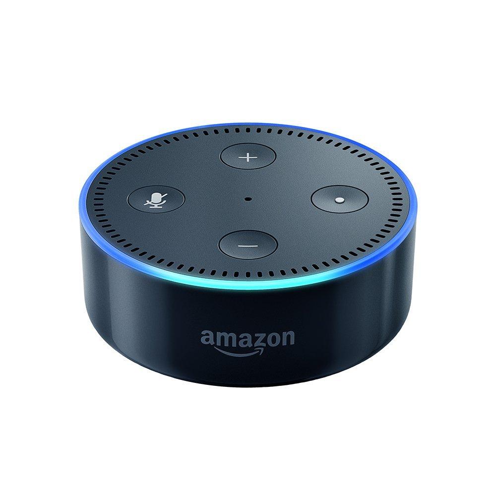 Amazon Cyber Monday Woche - Echo Familie und weitere Produkte