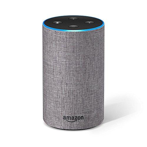 [Amazon.at] Cyber Monday - Amazon Echo (2nd generation)