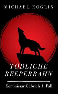[Amazon.de] Tödliche Reeperbahn: Kommissar Gabriels 1. Fall (Kindle Ebook) gratis
