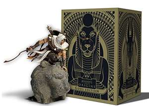 [Amazon.de] [PS4] Assassin's Creed Origins - Gods Collector' s Edition für €89,75