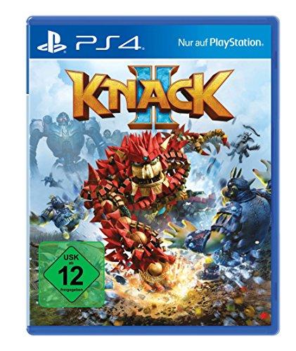 [www.AMAZON.de] Knack 2 (PlayStation 4) für € 20.24 für Prime-Kunden oder MediaMarkt für € 22,99