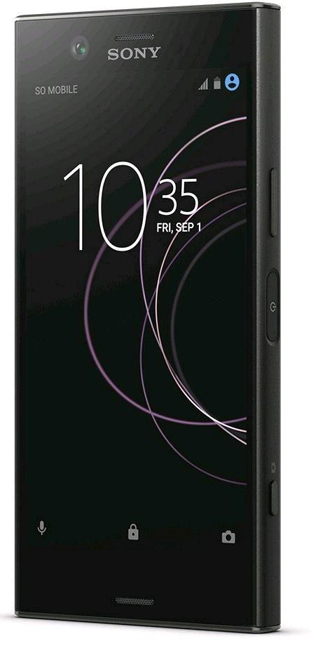 Sony Xperia XZ1 Compact (schwarz) um € 410