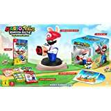 Amazon Warehouse Deals: Mario & Rabbids Kingdom Battle - Collector's Edition für 55€