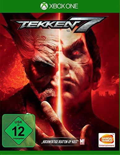 [Amazon.de] Tekken 7 für Xbox One und PS4 zum absoluten Bestpreis
