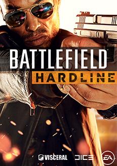 (PC) Battlefield Hardline um 5 € / Battliefield 4 um 5 €