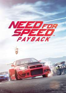 [Origin/Singapur] (VPN/Proxy) [PC] Need for Speed™ Payback um 29,11€