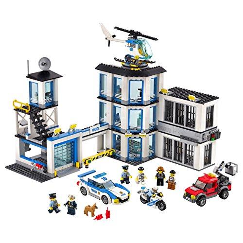 Lego Polizei Station um 68,99