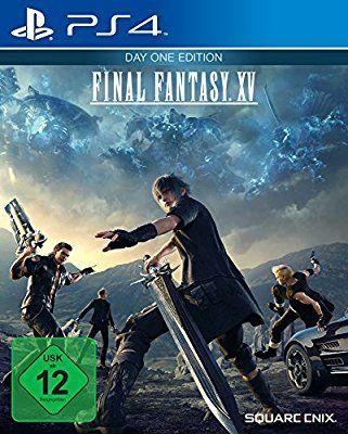Final Fantasy 15 um 22,99