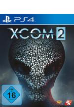 XCOM 2 (PS4 / XB1) oder Mafia 3 (PS4 / XB1) für je 7,99€