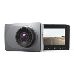 YI DashCam 1080P Full HD Auto Kamera für 34,99€
