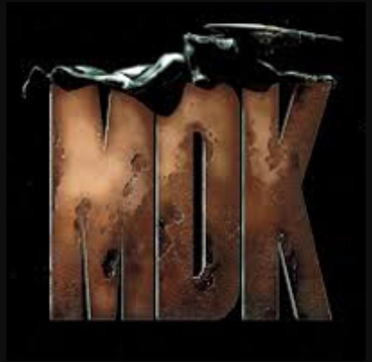 Klassiker - MDK kostenlos bei [gog]