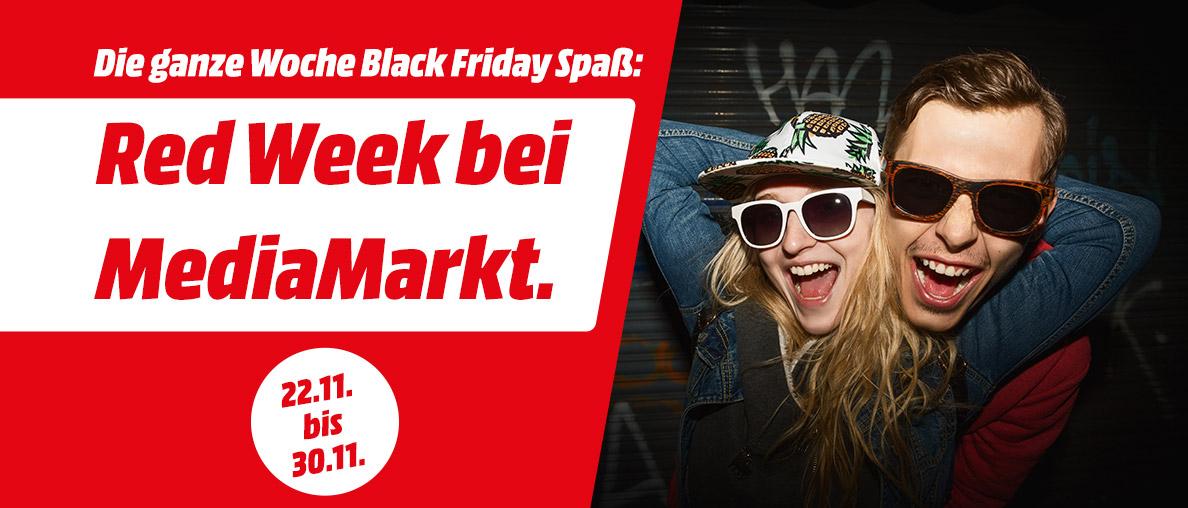 [LEAK] Media Markt: Das erwartet uns bis zum Black Friday!