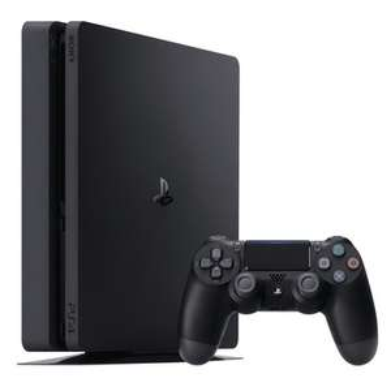 [Schweiz] Playstation 4 Slim + 2. Wireless Controller für 153,68€