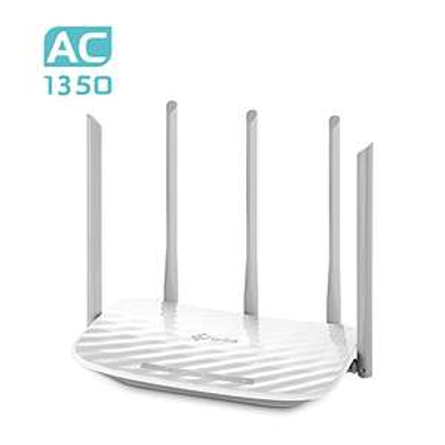 [Amazon WD] - TP-Link Archer C60 AC1350 Dualband Gigabit WLAN Router