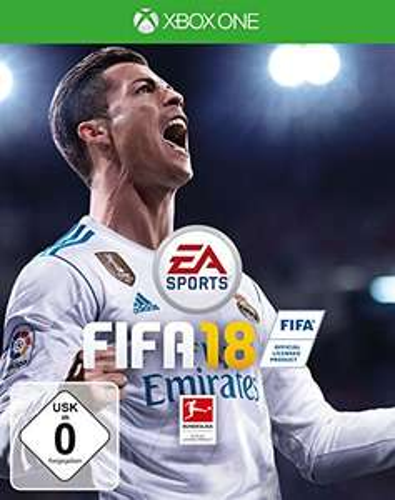 [amazon.de] Fifa 18 (Xbox One/PS4)