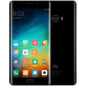 [Gearbest] Xiaomi Mi Note 2 Global Version 4G Phablet - GLOBAL 6GB RAM 128GB ROM BLACK (Band 20)