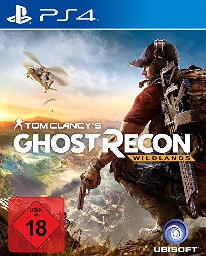 [amazon.de] Tom Clancy´s Ghost Recon Wildlands (PS4 25,20 €/ Xbox One 25,68 €)