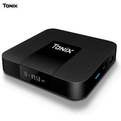 [Gearbest EU-3 WH] Tanix TX3 Mini TV Box 2GB / 16GB für 26,08 € statt 40,71 €