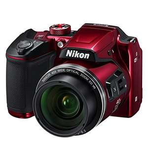 Nikon Coolpix-B500 Kamera, unter 150€