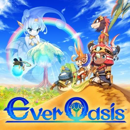 Ever Oasis, Miitopia, Monster Hunter Stories, ..und viele Andere für jeweils 27,73€