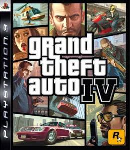[X360][PS3] GTA IV für 49€