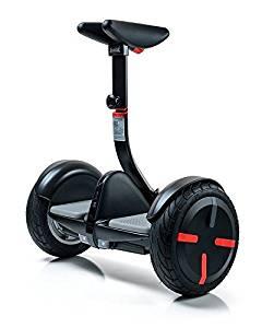 absoluter Spitzenpreis: Ninebot Segway-Roller Mini Pro