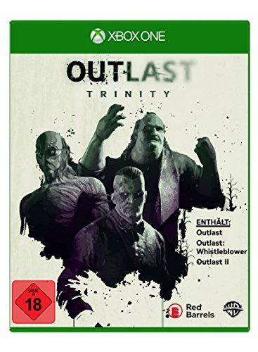 [amazon.de] Outlast Trinity (Xbox One)
