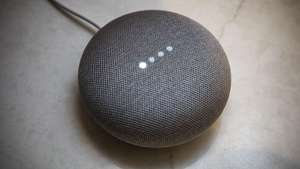 Google Home Mini bei Cyberport.at
