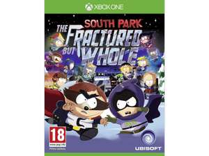 [saturn.at] South Park - The Fractured but whole (Xbox One/PS4)