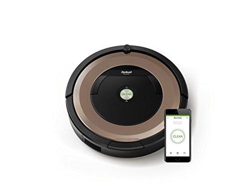 iRobot Roomba 895 Staubsaugroboter - Bestpreis