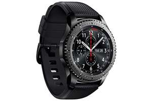 Samsung Gear S3 Frontier oder Classic