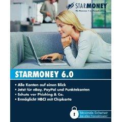Finanzsoftware StarMoney - Kostenloser Lizenzschlüssel