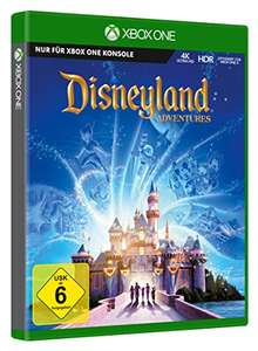 [amazon.de] Disneyland und Zoo Tycoon Ultimate Animal Edition für je 18,40 € (Xbox One)