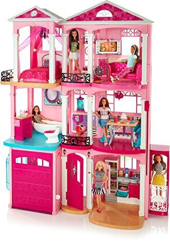 Barbie Traumvilla für ~112€